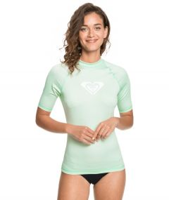 Roxy---T-shirt-de-natation-anti-UV-pour-femmes---Whole-Hearted---Brook-Green