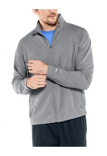 Coolibar---UV-Sport-Jacket-for-men---Outspace---Iron