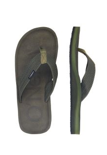 O'Neill---Tongs-pour-hommes---Chad-Logo---Winter-Moss