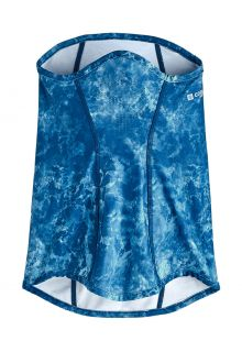 Coolibar---UV-resistant-Sun-Gaiter-for-adults---Abacos---Blue-Water