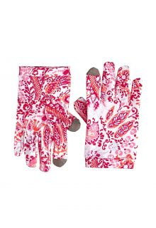 Coolibar---UV-resistant-gloves-for-kids---Y-Gannet---Multicolor-Paisley