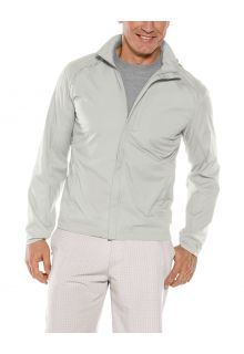 Coolibar---Packable-UV-Summer-Jacket-for-men---Verdon---Ice-Grey