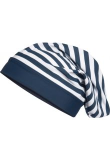 Playshoes---UV-beanie-for-children---Maritime---Navy-blue-/-white