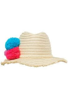 Snapper-Rock---Straw-hat-for-kids---Pom-Pom---Nature