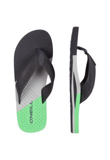 O'Neill---Tongs-pour-hommes---Multicolor