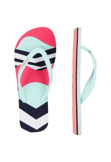 O'Neill---Tongs-pour-filles---Multicolor